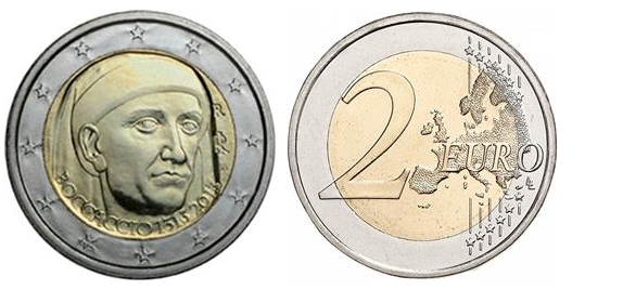 Monete Euro Rare