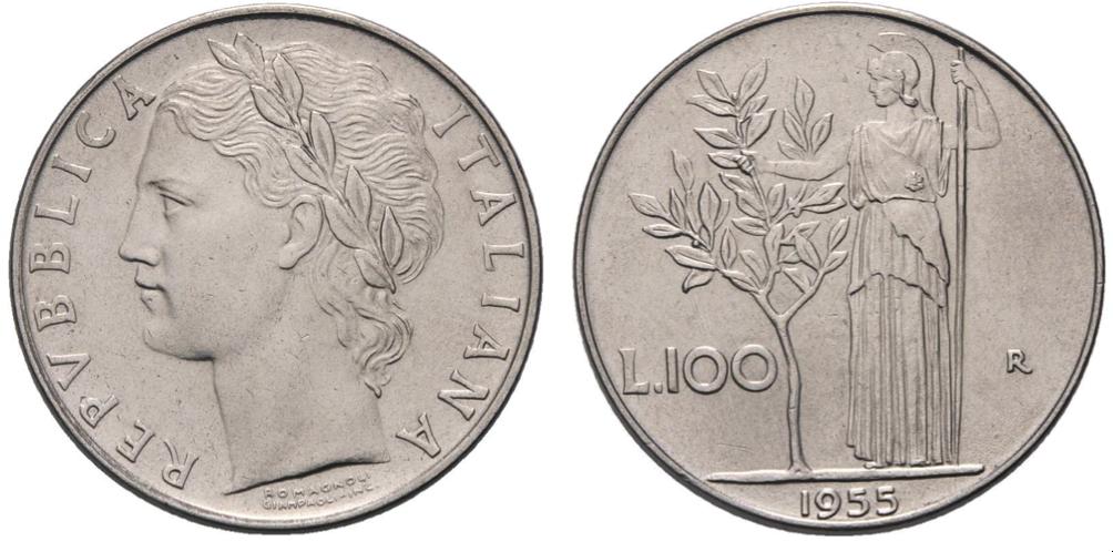 f373ea5d9e No, non stiamo parlando del valore affettivo verso queste monete, ma le  lire, con sorpresa di molti, possono valere una vera e ...