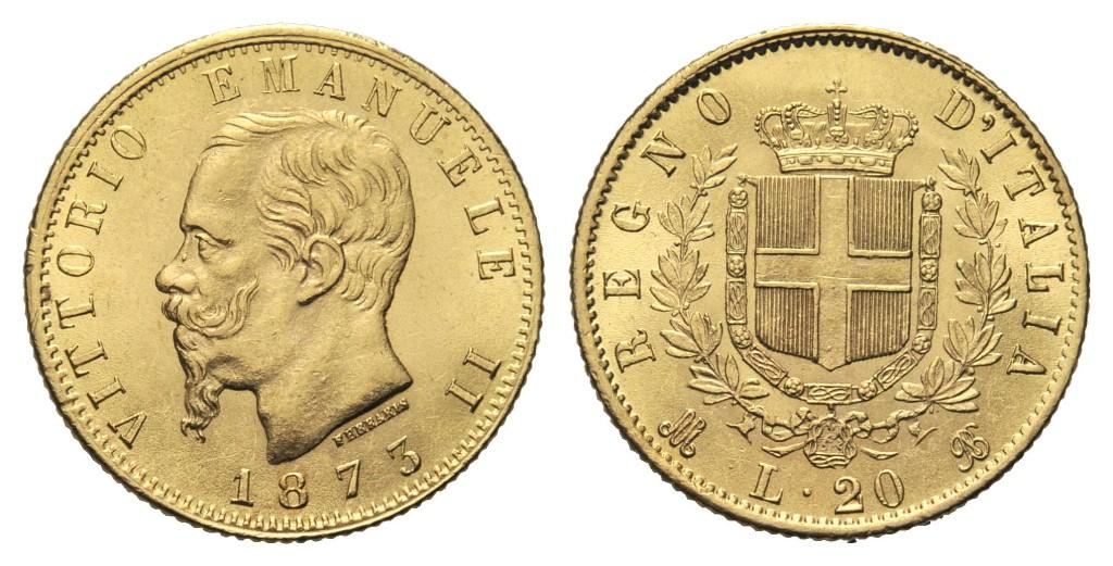 monete oro valore