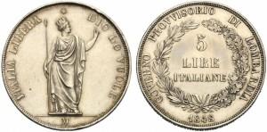 Monete antiche italiane