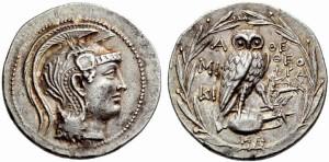 Monete antiche greche
