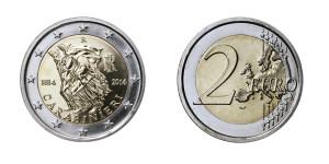 due euro carabinieri