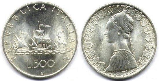 a0709e30a0 Se sei arrivato fin qui significa che sei interessato al valore delle 500  lire d'argento. Nelle prossime righe troverai la risposta a tutti i tuoi  dubbi sul ...