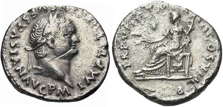 catalogo monete romane da